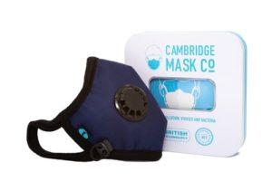 3.Khẩu trang Cambridge Mask