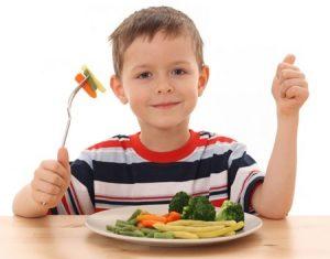 Trẻ biếng ănphải làm sao - cách trịtrẻ biếng ăn