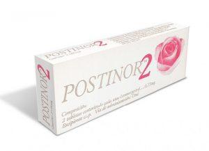 2. Thuốc tránh thai khẩn cấp loại nào tốt - Postinor 2