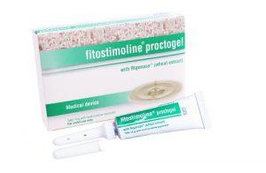 8.Thuốc bôi trĩ Fitostimoline Proctogel – thuốc bôi trĩ cho bà bầu