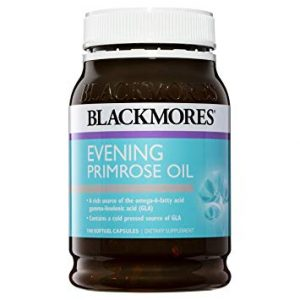 14.BLACK MORES EVENING PRIMROSE OIL - Tăng cường sinh lý- Lên đỉnh như ý