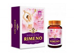 6. Rối loạn nội tiết tố nữ uống thuốc gì - Sorento Rimeno