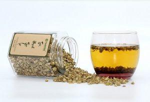 Tác dụng bạch tật lê dùng để pha trà