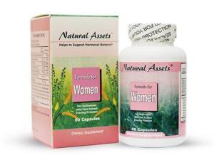 9.FOR MULA FOR WOMEN – Bài thuốc tăng cường sinh lý nữ, tăng ham muốn