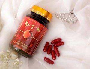 3.Thuốc tăng vòng 1Ngọc Tố Nữ