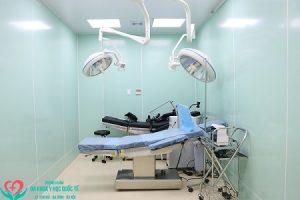 Đa Khoa Y Học Quốc Tế áp dụng phương pháp mới trong điều trị bệnh
