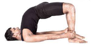 6.Bài tập Yoga chống xuất tinh sớm