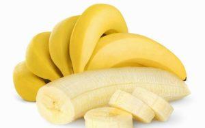 Ăn gì để giảm đau bụng kinh- ăn chuối
