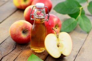 Bệnh viêm da dầu và cách điều trị bằng giấm táo