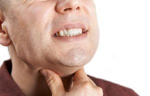 Triệu chứng viêm họng hạt