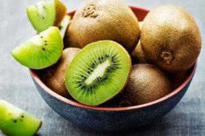 Bà bầu nên ăn quả Kiwi