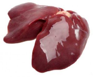 Ăn gì tốt cho nam giới khi quan hệ - Gan động vật