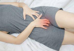 Nguyên nhân bệnh lý khiến vùng kín có mùi hôi khó chịu
