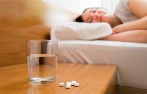 10.Thuốc an thần cải thiện giấc ngủ