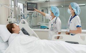 Bệnh viện Việt Pháp khám gì?