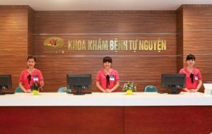 Kinh nghiệm khi đi khám ở Bệnh viện Tim Hà Nội