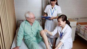 Lưu ý khi đi khám tại Khoa Khám bệnh - Bệnh viện Lão khoa Trung ương