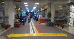 Tổng quan về bệnh viện tim Hà Nội