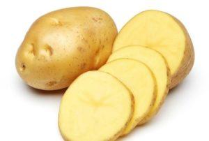 Ăn gì lâu ra - Khoai tây