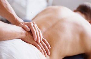 Massage giúp giảm đau do sỏi thận