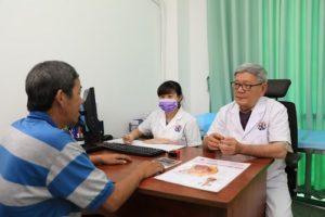 Chữa liệt dương ở đâu tpHCM?- Phòng khám bác sĩ Lê Minh Lộc