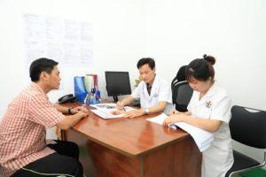 Xét nghiệm tinh dịch đồ ở đâu TpHCM?- Phòng khám bác sĩ Hà Văn Hương