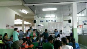 Chia sẻ quy trình khám chữa bệnh tại bệnh viện bệnh nhiệt đới TpHCM