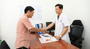 Anh Minh Tuấn ( Quận 7) chia sẻ
