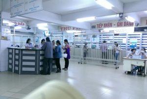 Quy trình khám bệnh tại phòng khám Đa Khoa Hòa Hảo