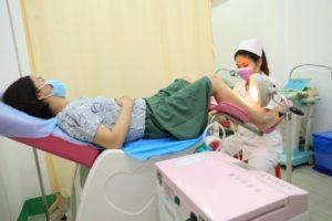Dịch vụ y tế tại phòng khám