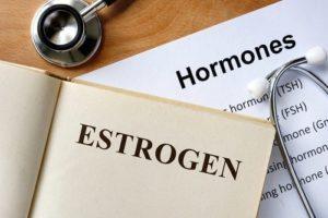 Estrogen tác động đến sinh lý