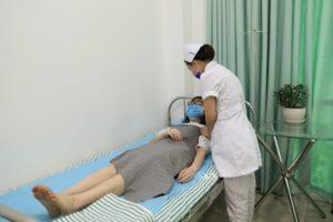 Lĩnh vực chuyên môn của phòng khám Đa khoa Quốc tế