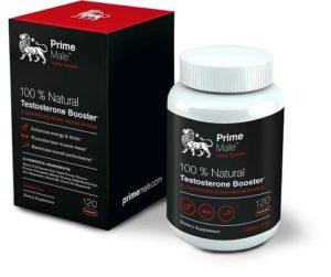 Thuốc tăng testosterone nam - Prime Male