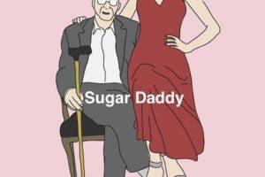 Đường gói – Sugar daddy bận rộn
