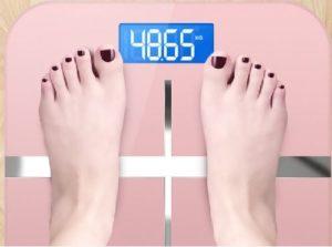 Tăng cân hoặc giảm cân