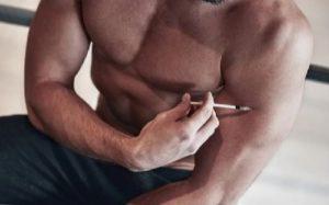 Không dùng Steroid để giữ cương lâu hơn.