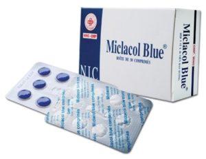 Viêm đường tiết niệu nữ uống thuốc gì? - Thuốc Mictasol Bleu