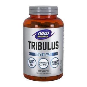 Thuốc bổ xung hoocmon nam Tribulus