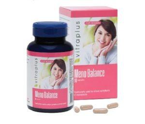 Viên uống tăng cường nội tiết tố nữ Vitraplus Meno Balance