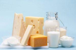 Ăn gì để kinh nguyệt ra nhiều - Bổ sung sữa bơ