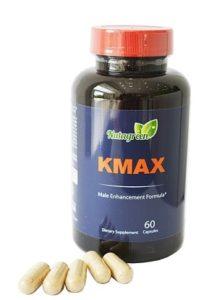 Thuốc tăng hoocmon nam KMAX
