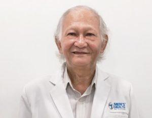 Bác sĩ Vũ Hồng Thịnh- Bàn tay vàng của ngành nam khoa