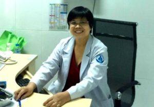 Phòng khám Dinh dưỡng & Nhi khoa – BS. Đặng Thị Phương Lan