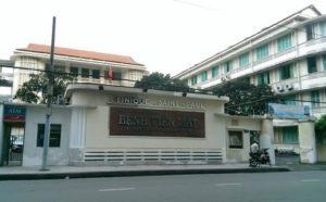 Bệnh viện mắt TPHCM- Địa chỉ khám mắt uy tín