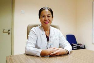 Phòng khám phụ khoa uy tín của Bác sĩ Nguyễn Thị Cúc