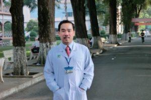 Phòng khám nhi khoa quận Phú Nhuận – BS.CKI. Phạm Mai Đằng