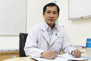 Bác sĩ nam khoa giỏi- Bác sĩ Từ Thành Trí Dũng