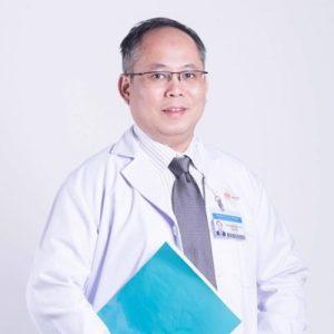 Bác sĩ Mai Bá Tiến Dũng chuyên điều trị các bệnh nam khoa