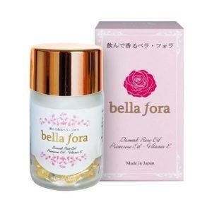 Viên hồng hương hoa BELLA FORA