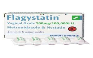 Chữa viêm lộ tuyến hiệu quả bằng thuốc Flagystatin